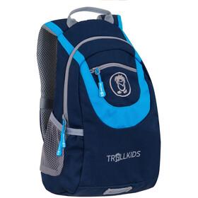TROLLKIDS Trollhavn Daypack 7l Kids, blauw